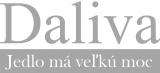 Daliva